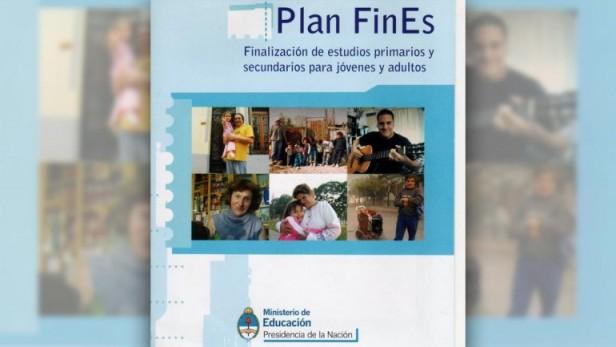 Nuevos egresados del Plan FinEs 2