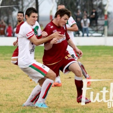 Defensores recibe a Independiente de Chivilcoy por el Torneo Federal A