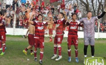 """Defensores se consagró campeón de torneo """"Mauricio Claverol"""" en un final electrizante e inolvidable"""