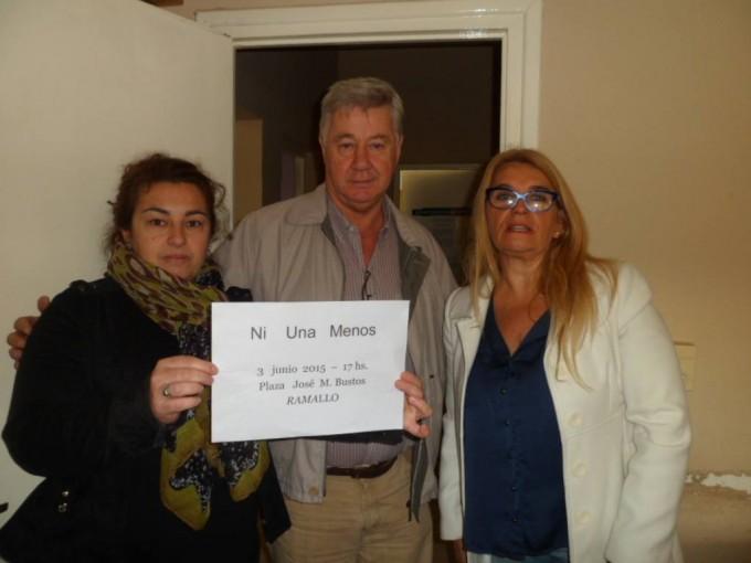La doctora Gusmerini presentó la renuncia y De Zavaleta no sigue