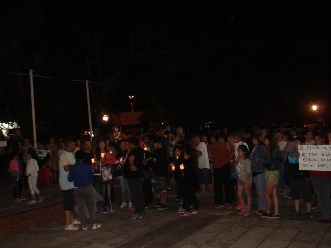 Ramallo: Vecinos marcharan para pedir el esclarecimiento del asesinato del Profesor Russo