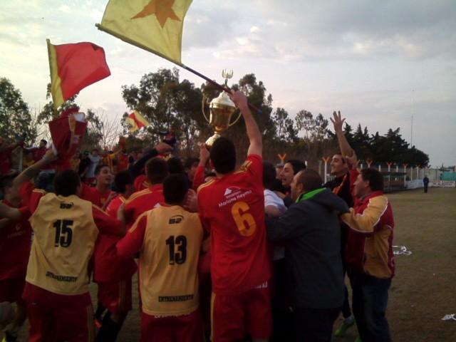 Belgrano logró el primer título de su historia y en el festejo hubo graves incidentes