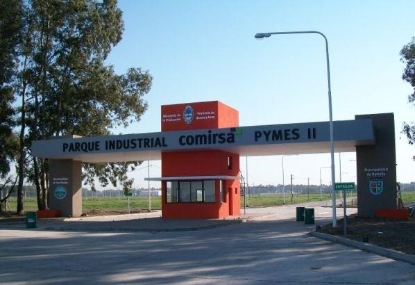 ¿Las nuevas radicaciones en el parque Comirsa son fruto de la gestión Poletti o Santalla?