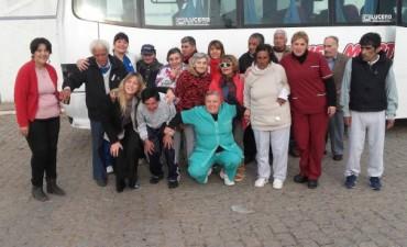 El Hogar de Ancianos y el compromiso constante de su equipo de profesionales y colaboradores
