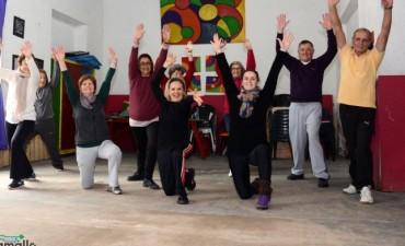 Villa Ramallo: Desde el Centro Cultural el municipio lanza nuevas actividades
