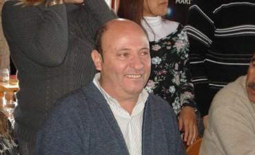 """Jorge Urquiza: """"Nuestros concejales tienen que representar al 38 por ciento de la gente que nos votó"""""""