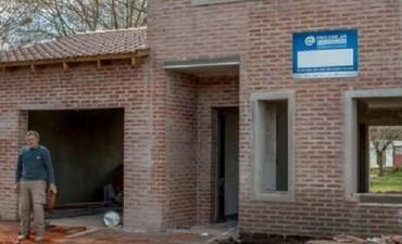 Se aprobó el Crédito PROCREAR Complementario para la terminación de viviendas