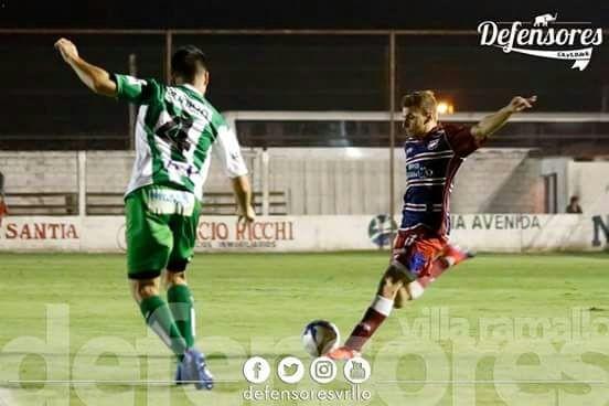 Franco Coronel jugara en Estudiantes de Rio Cuarto