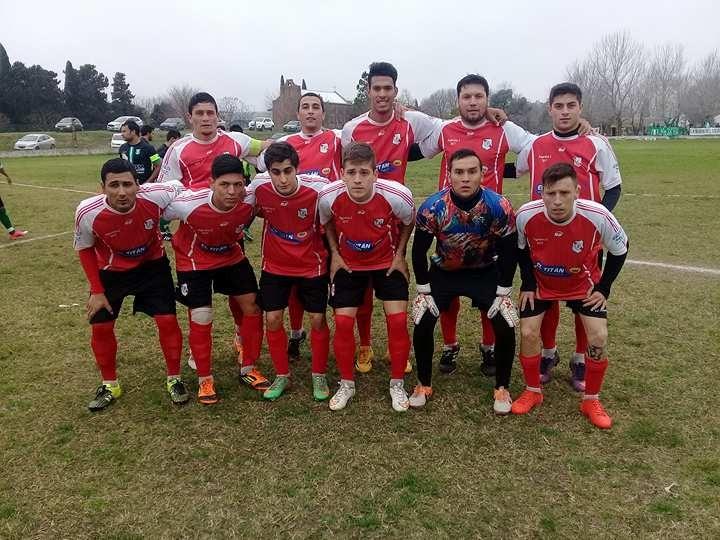 Por la tercera fecha del torneo Clausura Matienzo derrotó  1 a 0 a Los Andes