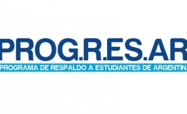 Programa de Respaldo a Estudiantes Argentinos