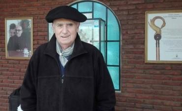Entrevista al Padre Aníbal Polacchi