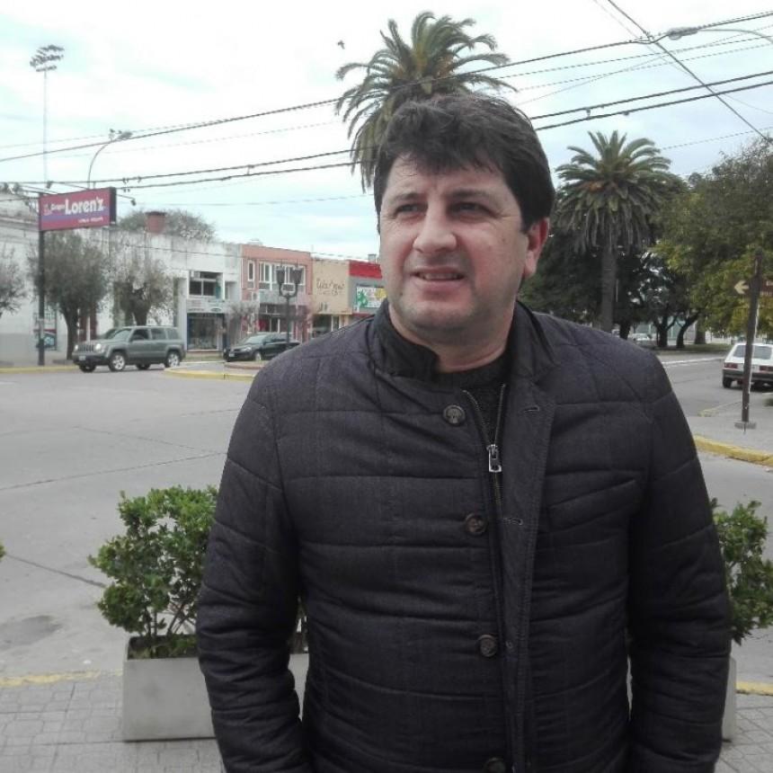 Entrevista a Silvio Gaeto Concejal de Cambiemos