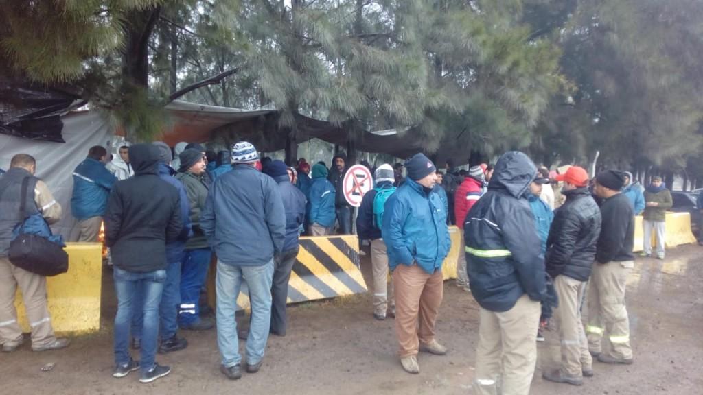 Conflicto en Bunge: dictaron la conciliación obligatoria