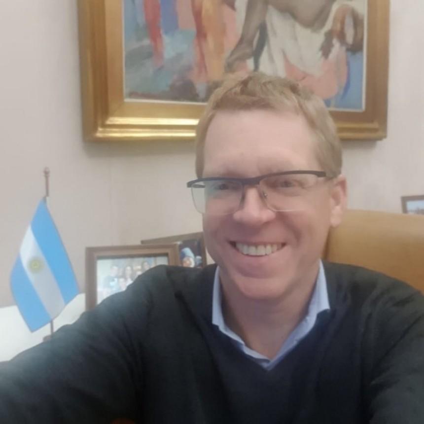 Banco Provincia: Anuncian la inversión en Villa Ramallo y la ampliación de la sede central en Ramallo