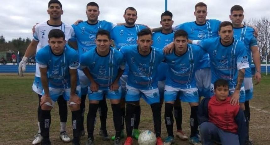 Social volvió al triunfo goleando 7 a 0 a 12 de Octubre