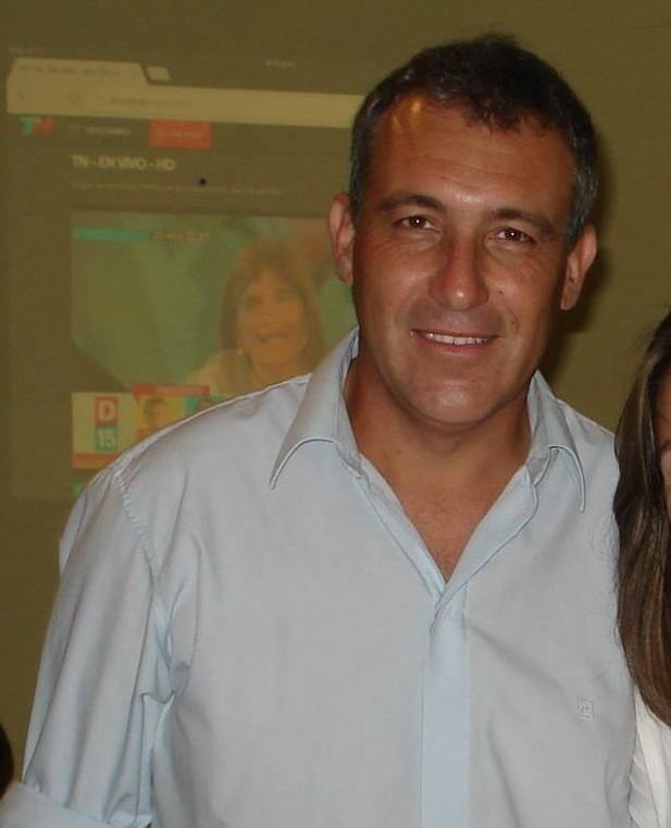 Roberto Borselli pasa a ocupar la Secretaría Producción y Trabajo