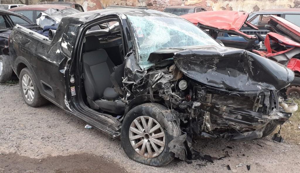 Accidente fatal en ruta 51