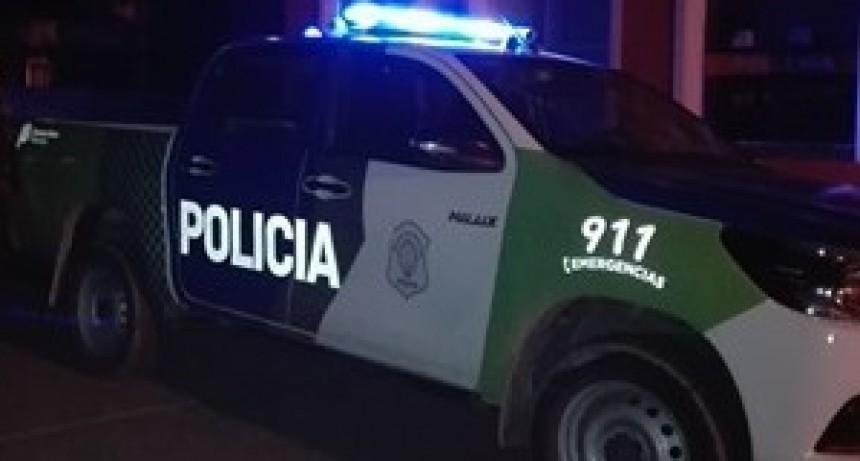 Dieciocho detenidos por el incumplimiento a la cuarentena obligatoria.