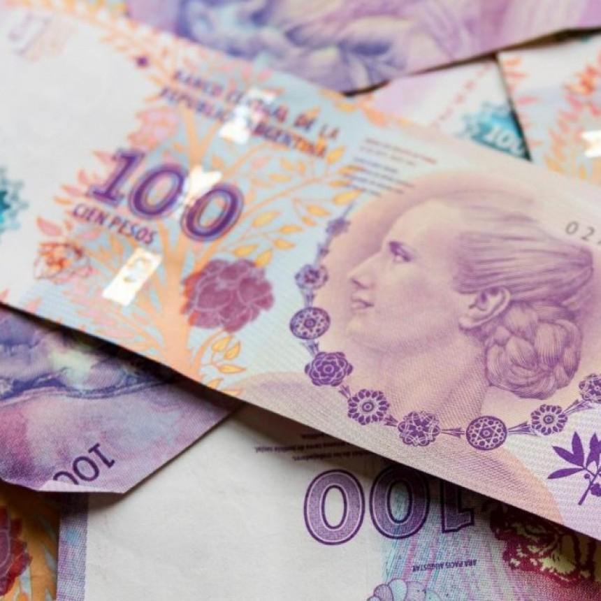 Los funcionarios han aportado más de 1.300.000 de sus sueldos por decisión del Intendente Gustavo Perie