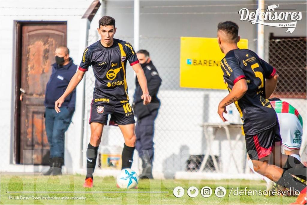 Defensores de Belgrano visita a Boca Unidos de Corrientes