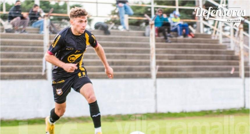 Defensores recibe a Juventud Unida de Gualeguaychú