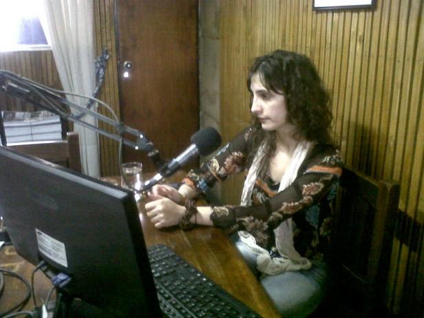 Robo de vehículo: Dialogamos con Mailen Paglino