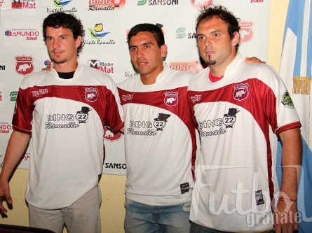 Defensores recibe a Alvarado por la primera fecha del Torneo Federal A