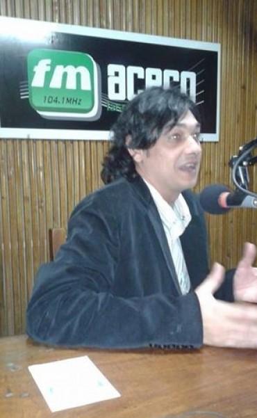 """Auditorio Libertador: Proyectan """"Una rosa sobre el piano"""""""
