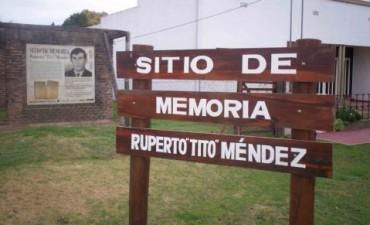 Comunicado Sitio de Memoria Ruperto