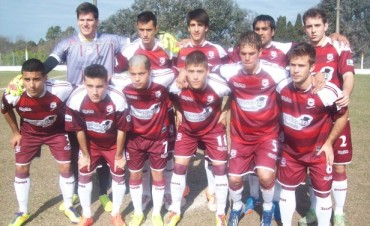 Defensores perdió en el debut con Belgrano en el camping
