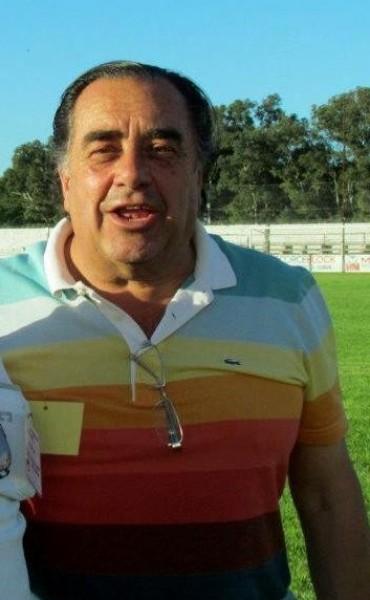 """Rafael Delmoro:""""La gente no se da cuenta donde esta Defensores"""""""