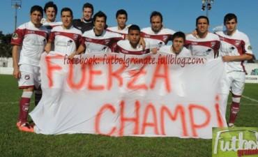 Defensores derrotó a Alvarado en su debut en el Torneo Federal A