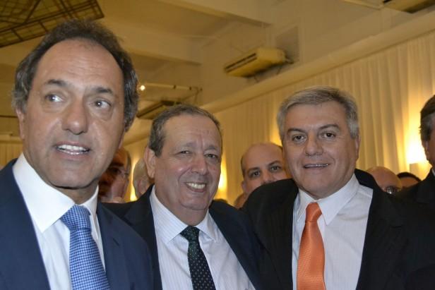 Daniel Scioli fue el más votado en Ramallo para presidente de la Nación