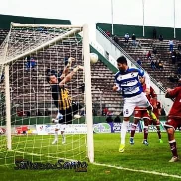 Defensores mereció mejor suerte en Salta frente a Juventud Antoniana