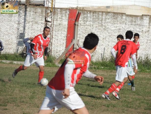 Ganó Matienzo, perdieron Social y Los Andes en la tercera fecha del Clausura.