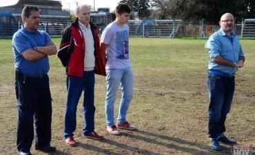 """Comenzó el torneo Clausura """"Gastón Merello"""""""