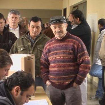 26.955 ramallenses están habilitados para votar