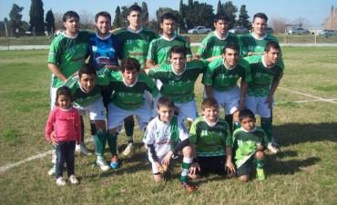 Los Andes debuto en el Clausura con un triunfo por 2 a 0 sobre La Emilia