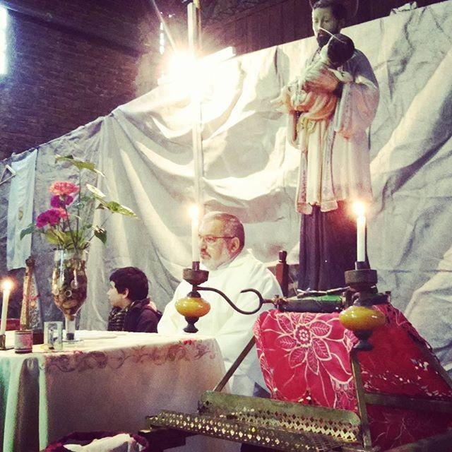 La misa de San Cayetano se celebrará en el barrio Don Antonio