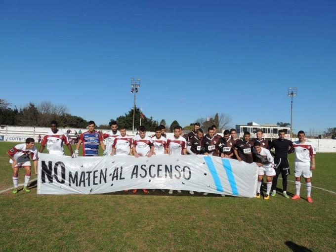 """Platense derrotó a Defensores 2 a 1  y se llevó la """"Copa Ramallo"""""""