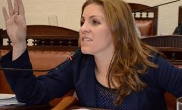 La concejal Gigliani explicó la situación del Laboratorio Apolo en Rosario