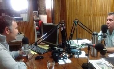 Más de los que dejó la entrevista exclusiva del Intendente Poletti en la Radio Ramallo