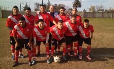 Matienzo derrotó 2 a 1 a Conesa por la tercera fecha del Clausura