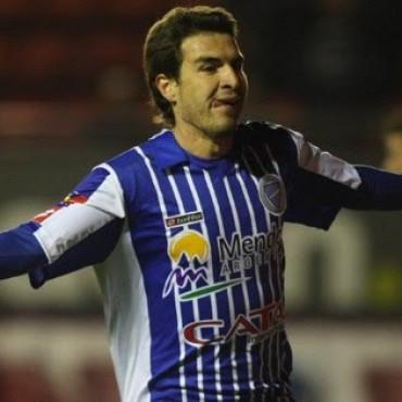 David Ramírez jugará el Federal A en Defensores de Belgrano