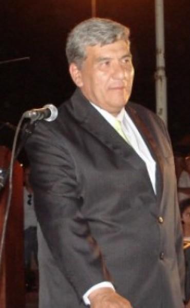 Más cambios de Poletti: Lunardini dejó de ser delegado de Villa General Savio