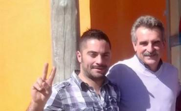 El diputado Agustín Rossi visitó Ramallo