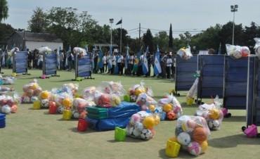 Suspenden  el lanzamiento de los Torneos Intercolegiales