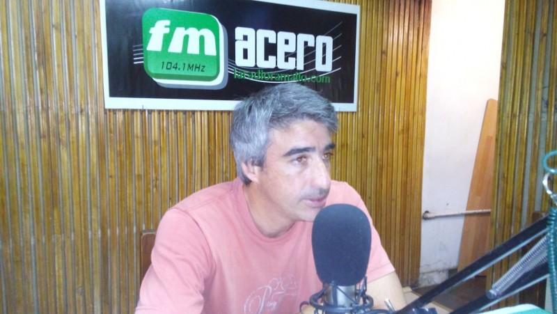 Gabriel Gomez:
