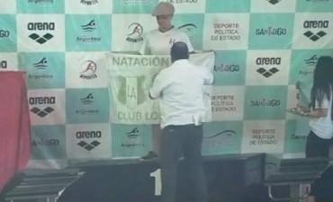 Francisco Butti campeón en Santiago del Estero