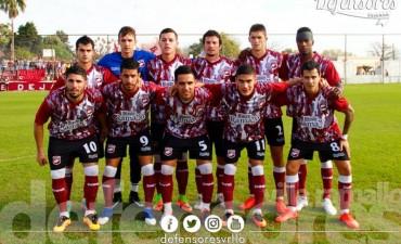 Defensores jugará con Belgrano por la Copa Argentina en Cutral Có